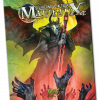 Malifaux: Shifting Loyalties