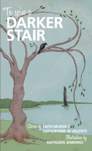 Cover of To Spin A Darker Stair