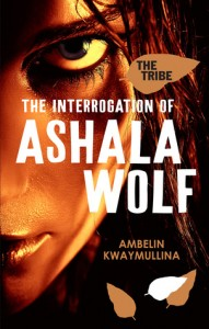 Cover for The Interrogation of Ashala Wolf