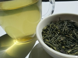 Loose-leaf Links, Earl Grey Editing, loose-leaf tea, Australian sencha, sencha, green tea, Tea Centre