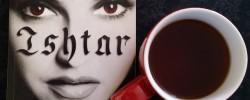Ishtar, Amanda Pillar, K.V. Taylor, Kaaron Warren, Deborah Biancotti, Cat Sparks, horror anthology, books and tea