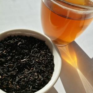 Earl Grey Editing, Loose-leaf Links, loose-leaf tea, tea, Jaffa tea, the Tea Centre