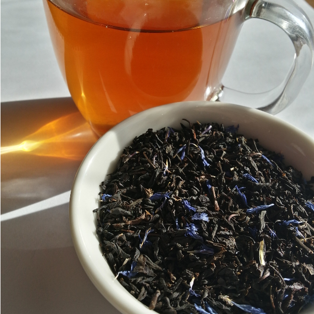 Loose-leaf Links, Earl Grey Editing, loose leaf tea, the Art of Tea, Tasmania, Mount Wellington