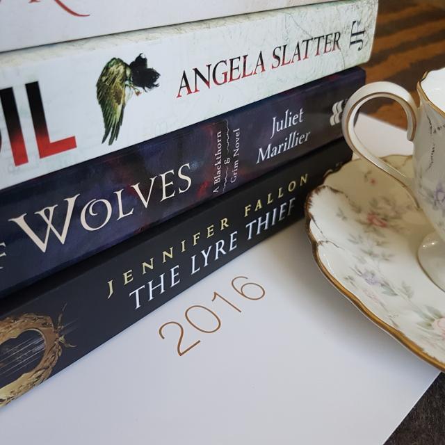 Earl Grey Editing, tea and books, books and tea, Ditmar Awards, Nebula Awards, The Lyre Thief, Jennifer Fallon, Den of Wolves, Juliet Marillier, Vigil, Angela Slatter, Kings Rising, C.S. Pacat
