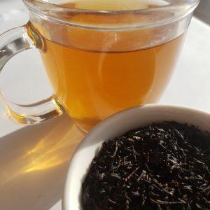 Loose-leaf Links, Earl Grey Editing, Lapsang Souchong, T2, loose-leaf tea