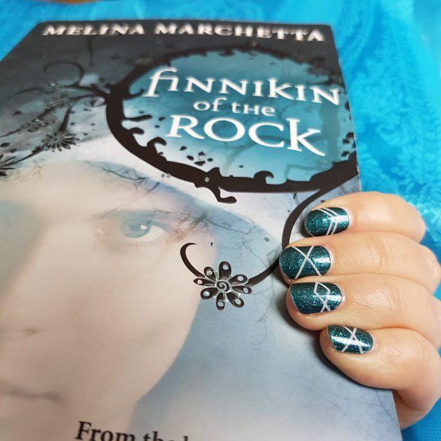 Earl Grey Editing, Jamberry, Bold Borders, Finnikin of the Rock, Melina Marchetta