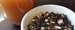 Chai, Real chai, Loose-leaf Links, Earl Grey Editing, loose-leaf tea