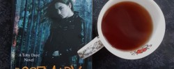 Rosemary and Rue, Seanan McGuire, October Daye, Earl Grey Editing, books and tea, tea and books