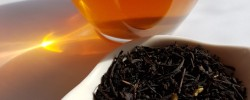 Amaretto, Tea Centre, Loose-leaf Links, loose-leaf tea, Earl Grey Editing