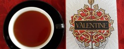 Valentine, Jodi McAlister, Earl Grey Editing, books and tea, tea and books