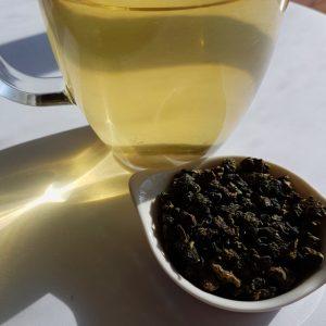 Iron Goddess, Guan Yin, Guanyin, Quan Yin, Kwan Yin, loose-leaf tea, Adore Tea, Loose-leaf Links, Earl Grey Editing