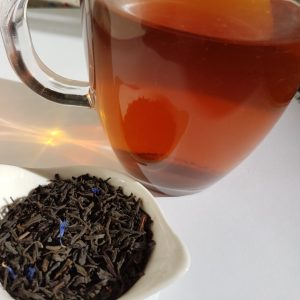 Loose-leaf Links, loose-leaf tea, Adore Tea, Miss Grey, Earl Grey Editing