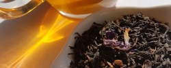 Earl Grey Editing, Loose-leaf Links, loose-leaf tea, plum and cinnamon tea, The Tea Centre