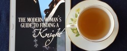 The Modern Woman's Guide to Finding a Knight, Anna Klein, Escape Publishing