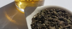 Earl Grey Editing, loose-leaf links, loose-leaf tea, Arabian Mint, Mrs Oldbucks