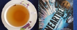 Unearthed, Amie Kaufman, Meagan Spooner, Earl Grey Editing, books and tea, tea and books