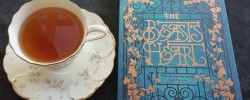 The Beast's Heart, Leife Shallcross, Hodder & Stoughton, Earl Grey Editing, tea and books, books and tea
