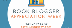 BBAW, Book Blogger Appreciation Week, Estella Society