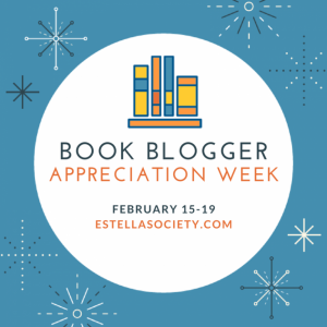 BBAW, Book Blogger Appreciation Week, Estella Society