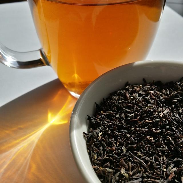 Earl Grey Editing, Loose-leaf Links, loose-leaf tea, loose-leaf, Darjeeling, Taylors of Harrogate,