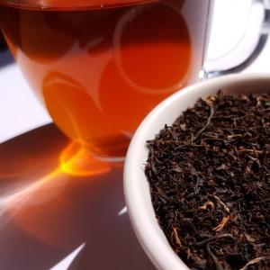 Earl Grey Editing, Tassie Devil Tea, The Art of Tea