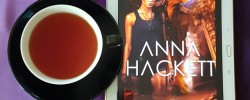 Among Galactic Ruins, Anna Hackett, Earl Grey Editing, books and tea, tea and books, sci-fi romance
