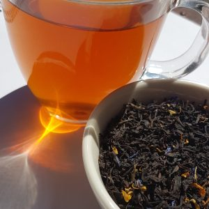 Loose-leaf Links, loose leaf tea, the Tea Centre, Ritz Carlton,