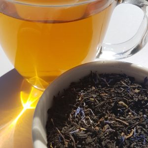 Loose-leaf Links, loose-leaf tea, Arctic Fire, Adore Tea, Earl Grey Editing