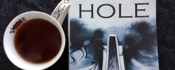 The Grief Hole, Kaaron Warren, Earl Grey Editing, books and tea, tea and books