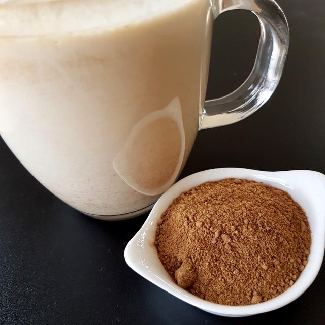 Chai Latte, Real Chai, Loose-leaf Links