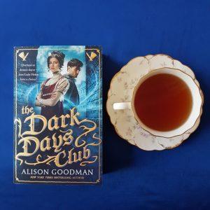 The Dark Days Club, Lady Helen, Alison Goodman, The Skiffy and Fanty Show