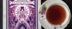 Earl Grey Editing, Under the Pendulum Sun, Jeannette Ng, Gothic horror, Angry Robot Books. historical fantasy, books and tea, tea and books