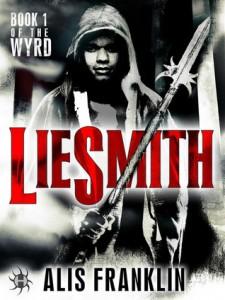 Liesmith, Alis Franklin, the Wyrd