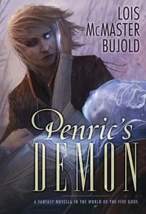 Penric's Demon, Lois McMaster Bujold, World of the Five Gods, Hugo nominee