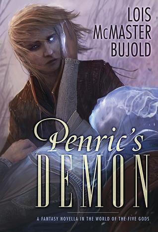 Penric's Demon, Lois McMaster Bujold, World of the Five Gods, Hugo Award nominee