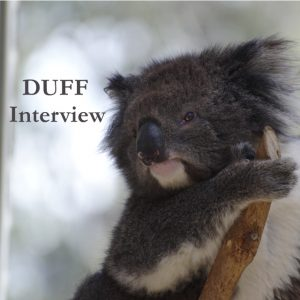 DUFF, Down Under Fan Fund, Marlee Jane Ward, Earl Grey Editing, DUFF Interview