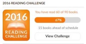 Goodreads, Goodreads challenge