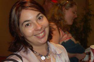 Alisa Krasnostein, Galactic Suburbia, Twelfth Planet Press