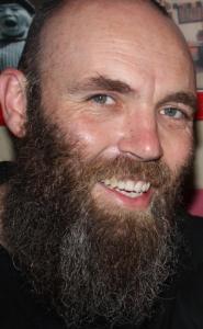 the beard in memorium
